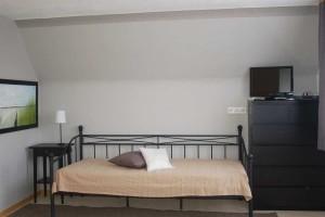 Schlafzimmer-Einzelbett